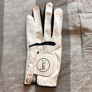 Men's reg size M golf glove